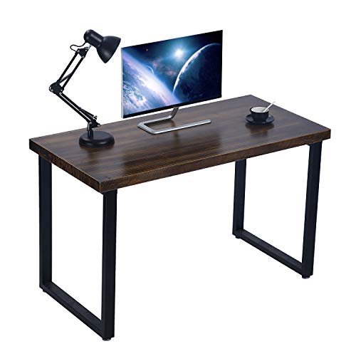 Environmentally Solid Wood Office Desk Industrial