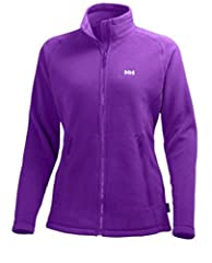 A Helly Hansen classic and best-selling Polartec fleece midlayer. Founded in Norway in 1877, Helly Hansen continues to develop their apparel through a blend of Scandinavian design and insights drawn from living among some of the harshest envi...