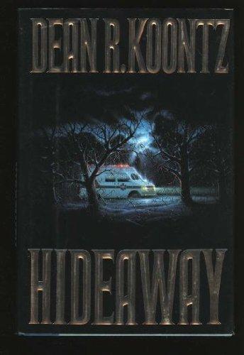 Hideaway, Koontz, Dean