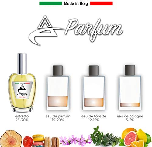 A PARFUM PORTRAITS Profumo Donna Made in Italy (50 ml.)