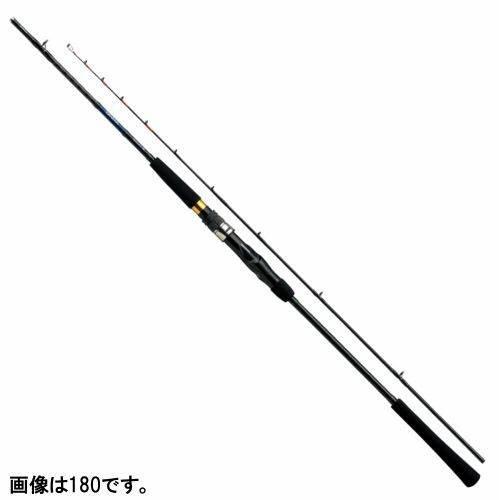 ダイワ(Daiwa) テンヤ ロッド ベイト タチウオX 210 釣り竿の商品画像