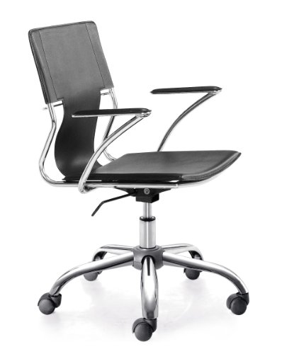 Zuo Modern - Trafico Office Chair ()