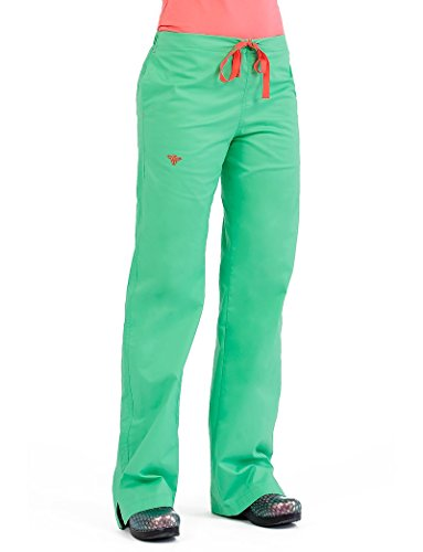 Med Couture Womens Signature Pant