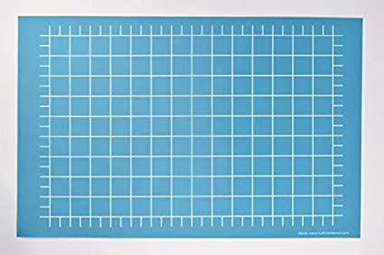 Hancy Creations 30708 1 Parallel Lines Full Line Stencils