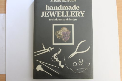 Handmade jewellery: Techniques and design