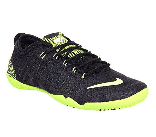 info for 1f424 95efe Nike Womens Free 1.0 Cross Bionic Training Shoes Black White Volt  641530-008 Size 8.5 - Buy Online in UAE.   Shoes Products in the UAE - See  Prices, ...