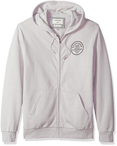 Quiksilver Full Zip Sweatshirt - 4