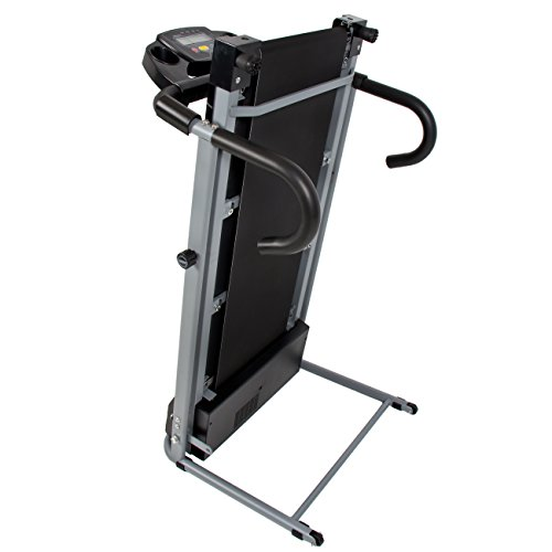 Best Choice Products Black 500w Portable Folding Electric