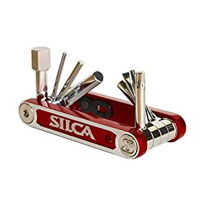 Silca Italian Army Knife Nove Multi Tool