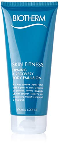 Biotherm Skin Fitness Firming and Recovery Body Emulsion, 6.76 Ounce (Skin Lotions Biotherm)