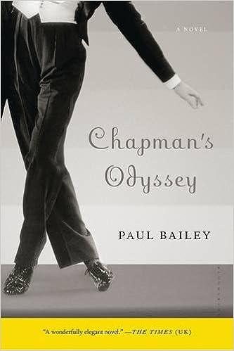 Chapman's Odyssey: A Novel