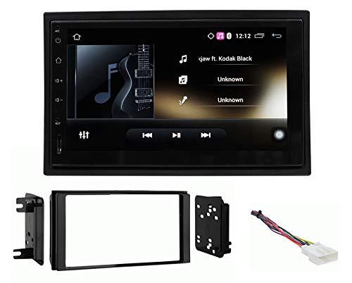 Navigation/Bluetooth/Wifi/Android Receiver Monitor For 2008-2011 Subaru Impreza