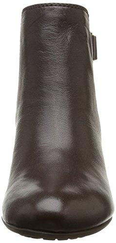 Geox D Venere E - Botas Mujer Marrón - Marron (C6009)