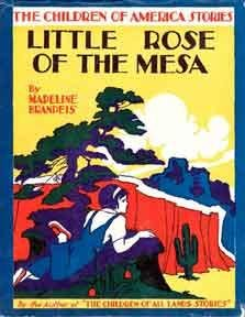 Little Rose Of The Mesa