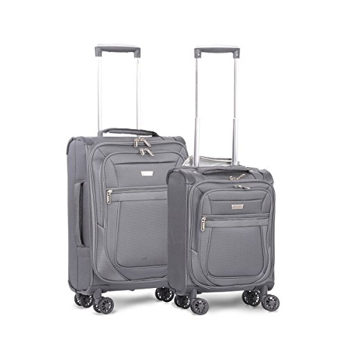 a3d0ce38e2b2 Aerolite Luggage Review (Inexpensive But Good Suitcases?) | Expert ...