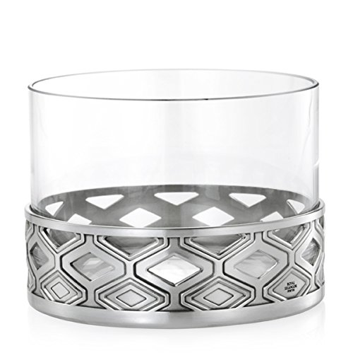 Royal Selangor Hand Finished Bar Collection Pewter Nut Bowl by Royal Selangor