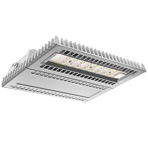 Parking Garage Lighting Controls: Gardco Lighting G3 Parking Garage LED Luminaire Light