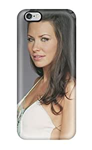 JessicaBMcrae Perfect Tpu Case For Iphone 6 Plus/ Anti-scratch Protector Case (evangeline Lilly Full )Kimberly Kurzendoerfer