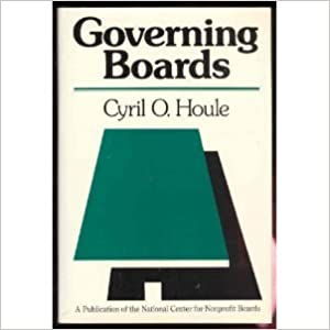 Ebook pour Nokia Asha 200 téléchargement gratuit Governing Boards: Their Nature and Nurture (Jossey Bass Nonprofit and Public Management Series) by Cyril O. Houle (1989-06-02) ePub