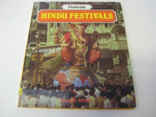 Hindu Festivals by Hodder Wayland