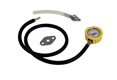 Waekon BPT02 Back Pressure Tester - Exhaust Emissions Tester