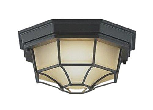 コイズミ照明 LED軒下シーリング 白熱球100W相当 電球色 AU45050L B01G8GOSKW 11594