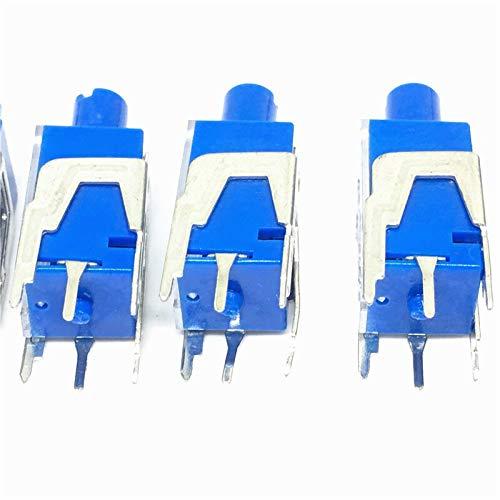 JIAIIO CATV High Frequency attenuator sj-b 0-20dB 75Ohm 20DB 75 ohm SJ-B Vertical Adjustable attenuator 50pcs/lot