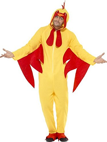 Chicken Costume -