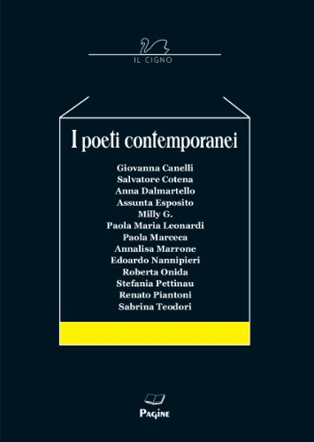 i-poeti-contemporanei-196-italian-edition