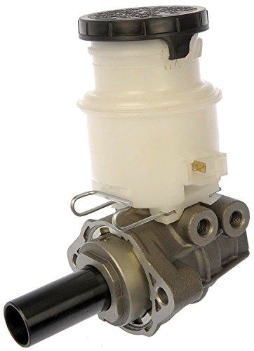 NAMCCO Brake Master Cylinder Compatible with ISUZU 1992-2002 Isuzu TROOPER with 4 wheel ABS 1999-2001 Isuzu Vehicross 1998-6/2001 Rodeo 2WD & 4WD 2001 Rodeo Sport 2WD and 4WD MC390131, M630201