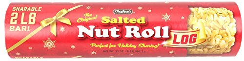 Pearson's Salted Nut Roll Log 2lb ()