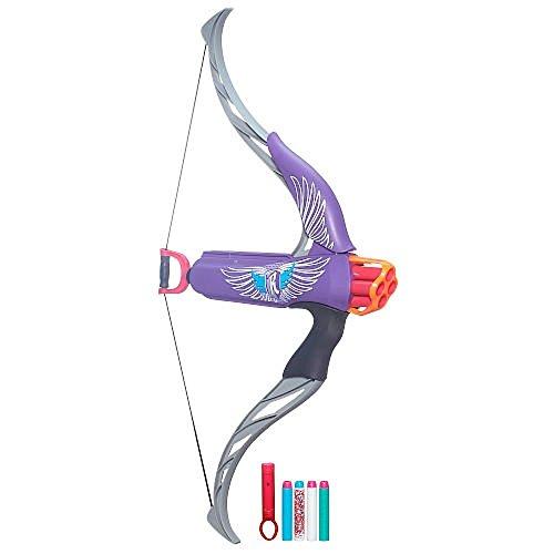 Nerf Rebelle Strongheart Bow Blaster