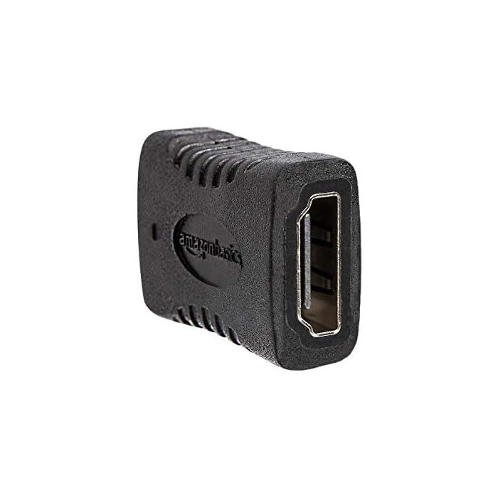 41%2BB5DYv%2B4L Haz clic aquí para comprobar si este producto es compatible con tu modelo Ideal para ampliar el alcance y conectar reproductores de Blu-ray, Fire TV, Apple TV, PS4, PS3, XBox one, XBox 360, ordenadores y otros dispositivos con conector HDMI a televisores, pantallas, receptores de audio/vídeo, etc. Es compatible con Ethernet, 3D, vídeo 4K y Audio Return Channel (ARC).