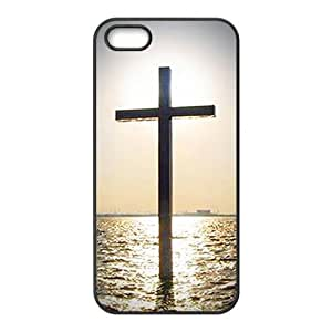 Calvaire Phone Case for iPhone 5S Case