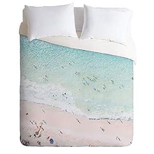 41%2BB5X-166L._SS300_ Coastal Comforters & Beach Comforters