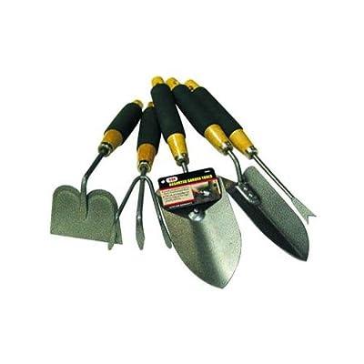 IIT 30000 Garden Tools Set, 5 Piece