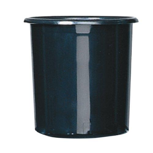 "Syndicate Sales 8"" x 7"" Cooler Bucket, Black"