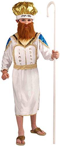 Forum Novelties Moshe Purim Child Costume, Large]()