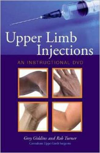Upper Limb Injections