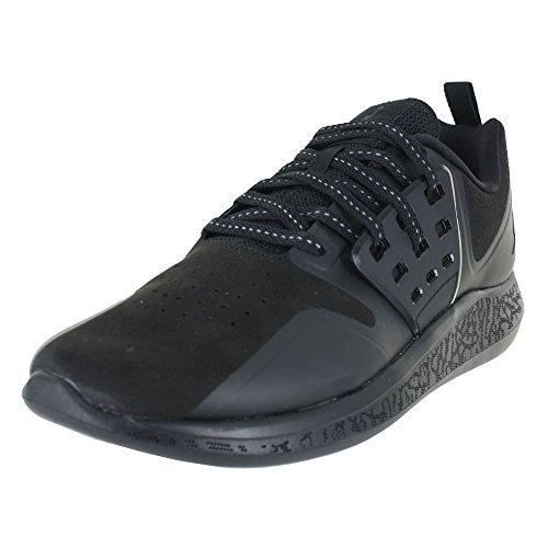 Jordan Mens Grind Black Black Anthracite Size ()