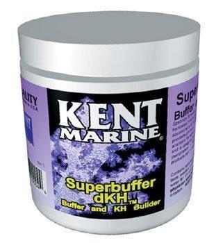 (Kent Marine Superbuffer dKH - 500 g)