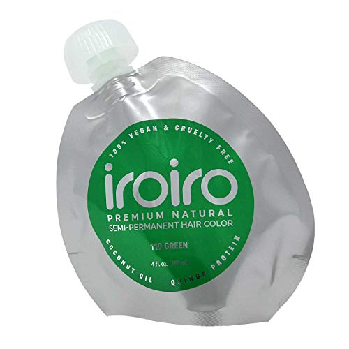 IROIRO Premium Natural Semi Permanent Color product image