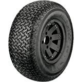 Vision Wheel Load Boss KT306 Hard Surface Tire - 25 x 8 -12 - 6 ply , Position: Front/Rear, Rim Size: 12, Tire Application: Hard, Tire Size: 25x8x12, Tire Type: ATV/UTV 3065126