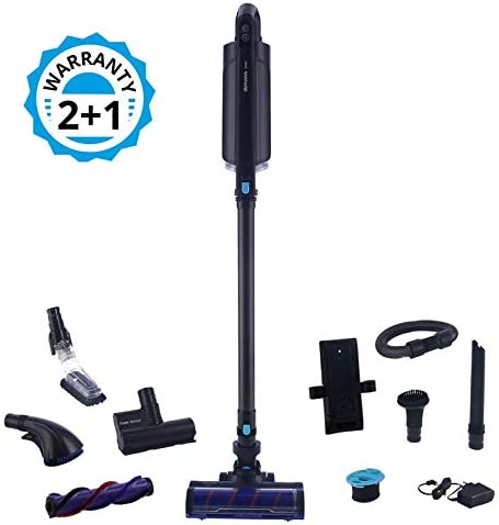 DOMOOVA DHV41 Full Clean - Aspirador escoba: Amazon.es: Hogar