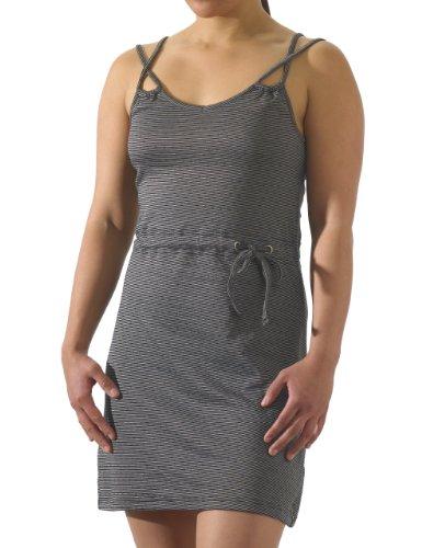 Damen Kleid KAVU Lou schwarz Lou pwatZ