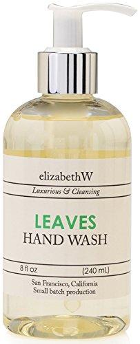 Leaves Hand Wash by elizabethW (Elizabethw Hand Wash)