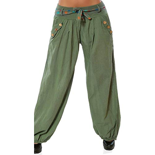(LISTHA Dance Harem Pants Women Loose Casual Modal Cotton Yoga Sports Soft Trouser)