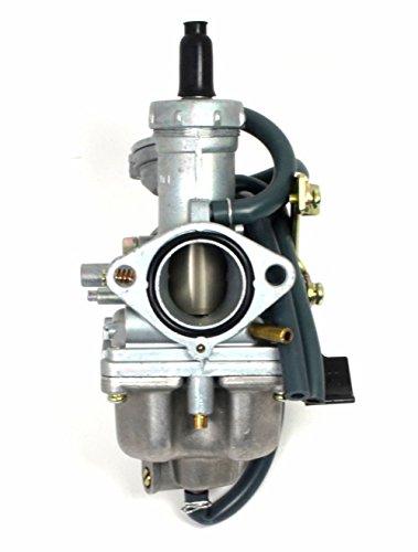 (New ATV Carburetor for Honda TRX 250 TRX250 Recon 1997-2001 TRX250TE TRX250TM ATV Carb)