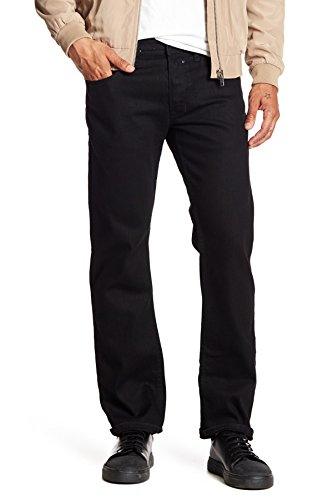 Diesel Men's Safado Trousers Z886 Black/Denim Jeans ()