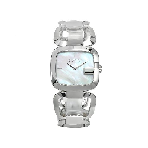 Gucci YA125404 G-GUCCI Women's Watch